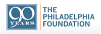 The Philadelphia Foundation Inc Logo